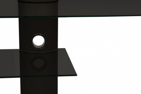 Tv Meubel Verrijdbaar : Tv meubel bulmo verrijdbaar draaibaar zwart te koop tv standaard